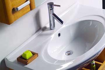 """浴室柜选购巧搭配造型+材质+样式""""组图"""""""