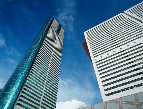 中南建设欲造高度超700米 中国第一高楼